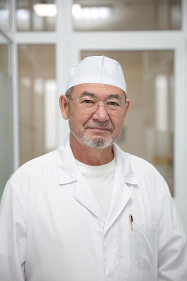 Галеев Рафаэль Хайдарович