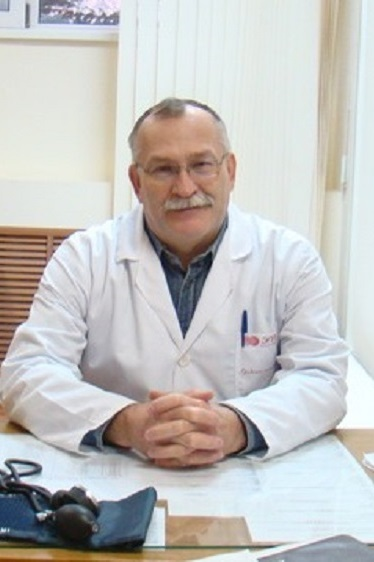 Диденко Виктор Михайлович