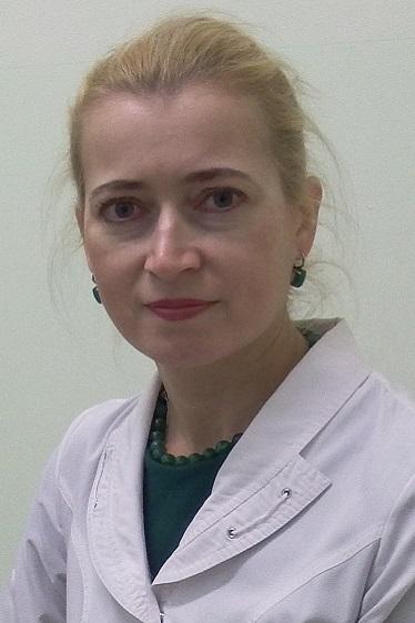 Добренькова Наталья Анатольевна