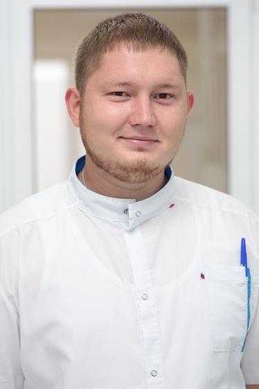 Каракулов Роман Владимирович