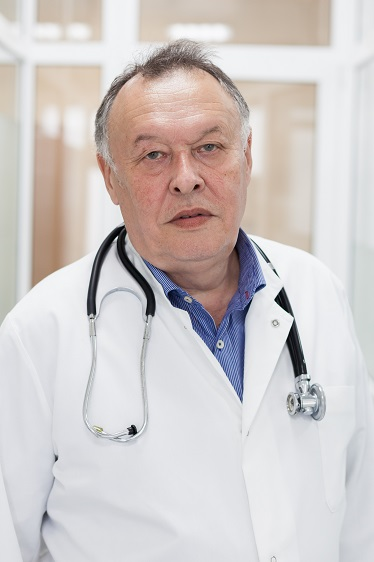 Хакимов Алексей Гусманович