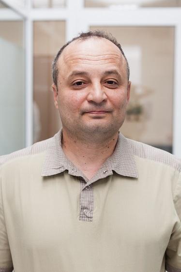 Чебышев Георгий Федорович