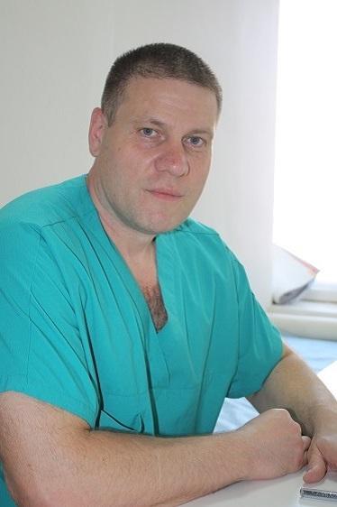Котелов Александр Петрович