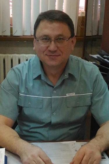 Пьянзин Игорь Александрович