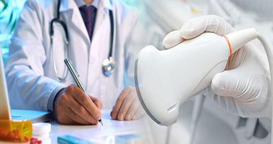 Ультрозвуковая диагностика